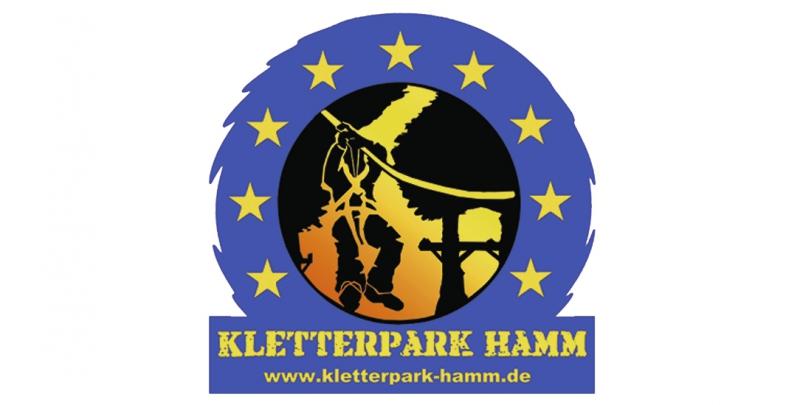 Kletterpark Hamm