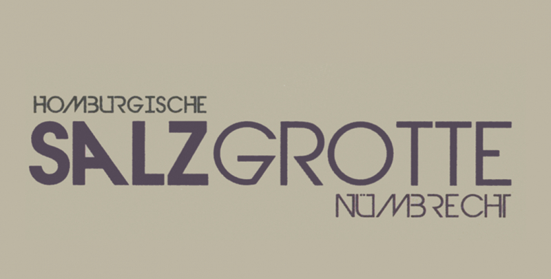 Homburgische Salzgrotte Nümbrecht