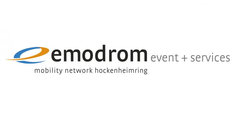 emodrom event + services gmbh