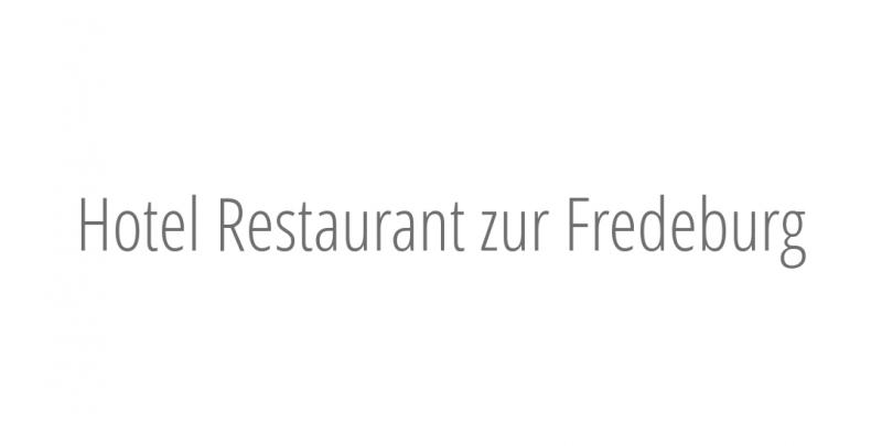 Hotel Restaurant zur Fredeburg