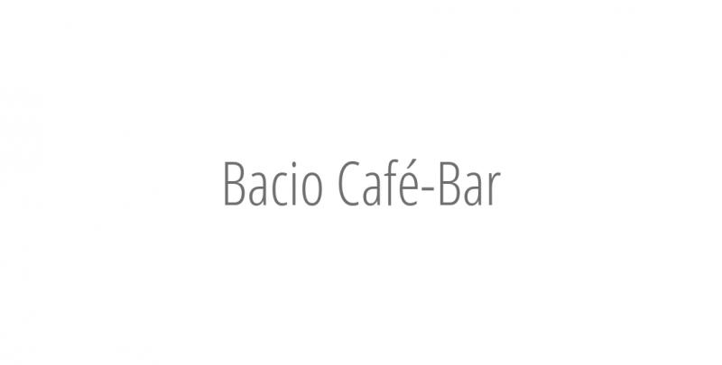 Bacio Café-Bar
