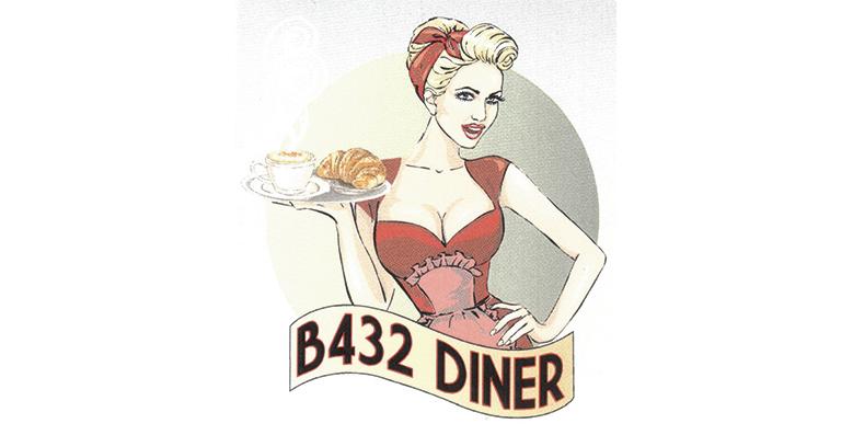 B432 Diner
