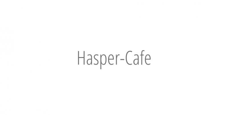 Hasper-Cafe
