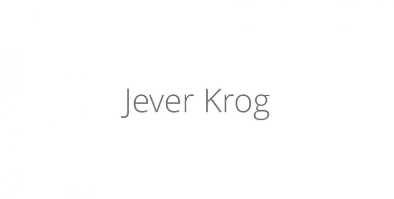 Jever Krog