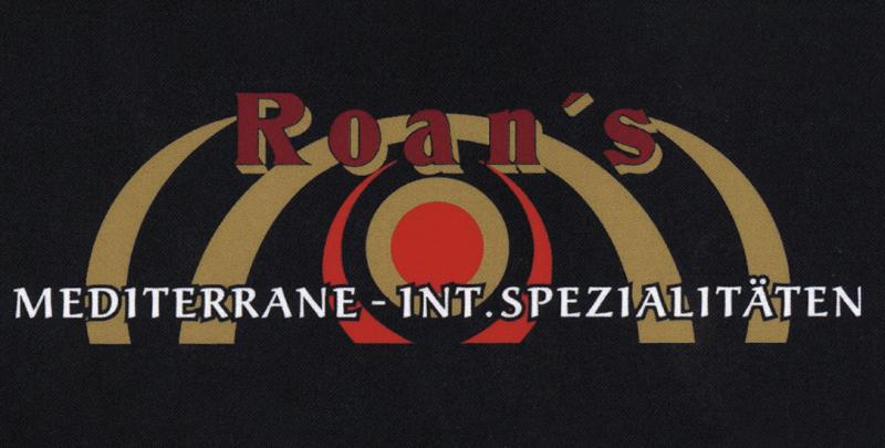 Restaurant Roan's
