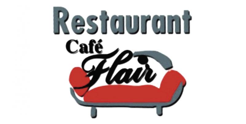 Restaurant Café Flair