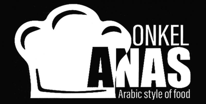 ONKEL ANAS Arabic style of food