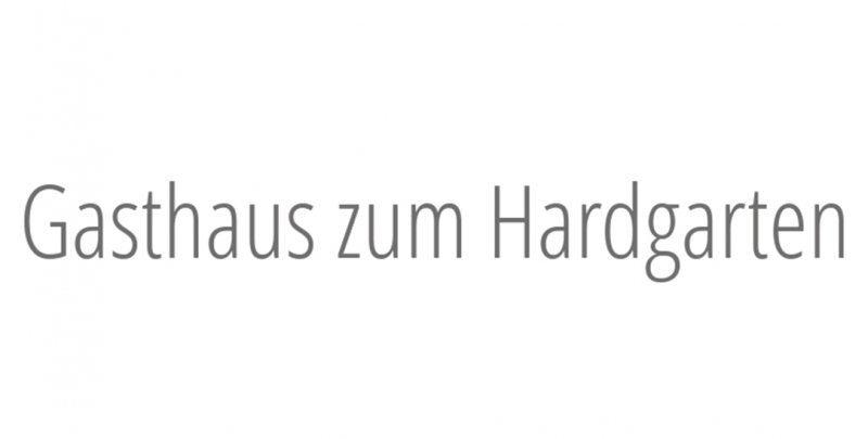 Gasthaus zum Hardgarten