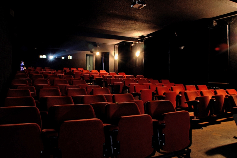 Zebra Kino Konstanz