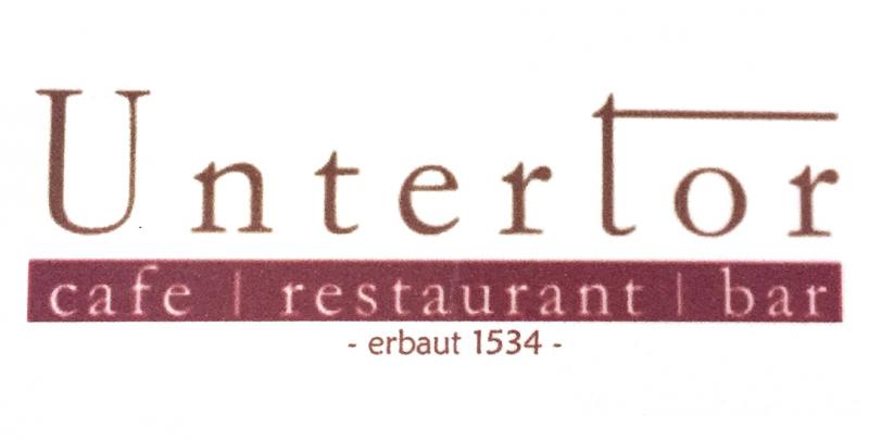 Untertor Café-Restaurant-Bar