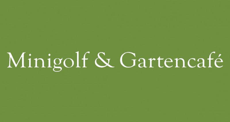 Minigolf & Gartencafé