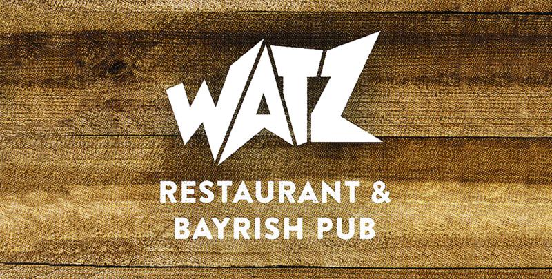 WATZ - Restaurant & Bayrish Pub