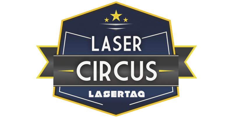 Lasertag Circus Regensburg