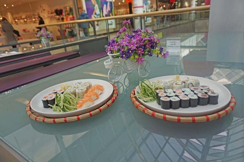 Running Sushi Regensburg