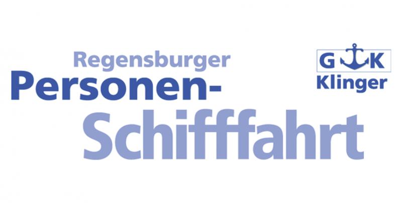 Regensburger Personenschifffahrt Klinger
