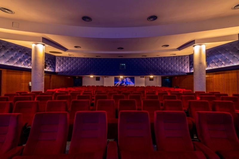 Kino Regensburg Garbo