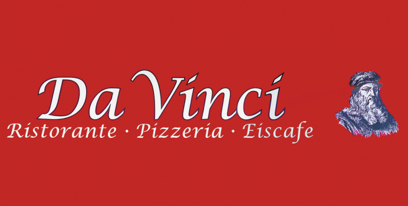 Da Vinci Ristorante - Pizzeria - Eiscafé