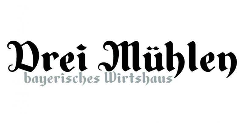 Augustiner Drei Mühlen - bayerisches Wirtshaus