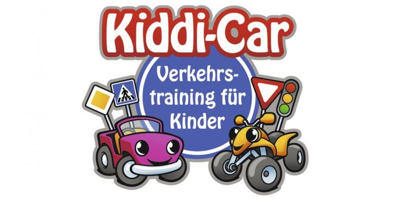Kiddi-Car - Quadfahren für Kinder