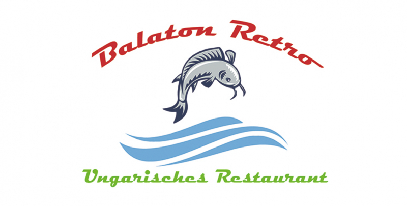 Ungarisches Restaurant Balaton retro