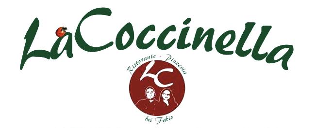 Ristorante-Pizzeria La Coccinella