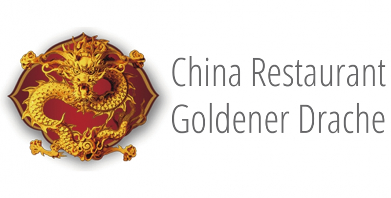 China Restaurant Goldener Drache