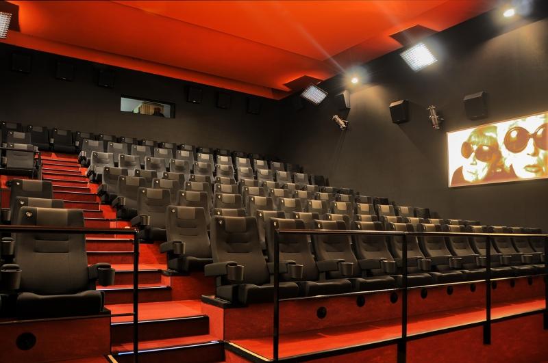 Scala Kino-Center