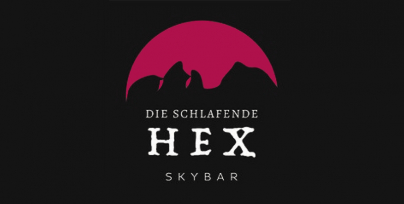Skybar Schlafende Hex