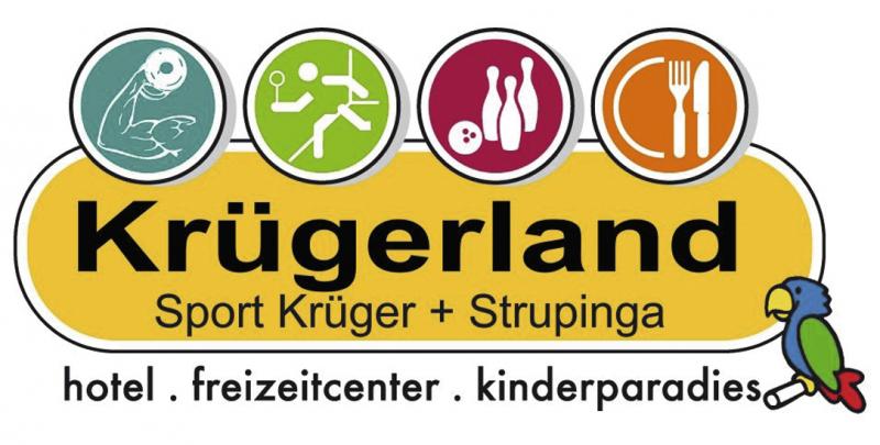 Strupinga - Kinderparadies