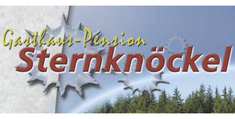 Gasthaus Pension Sternknöckel