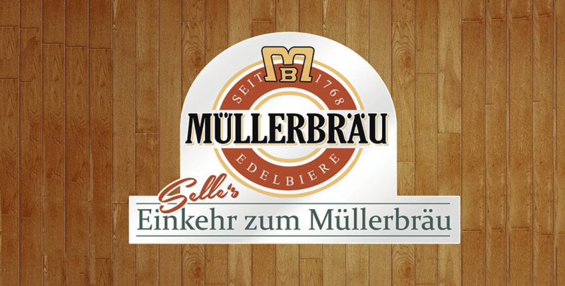 Selle's Einkehr zum Müllerbräu