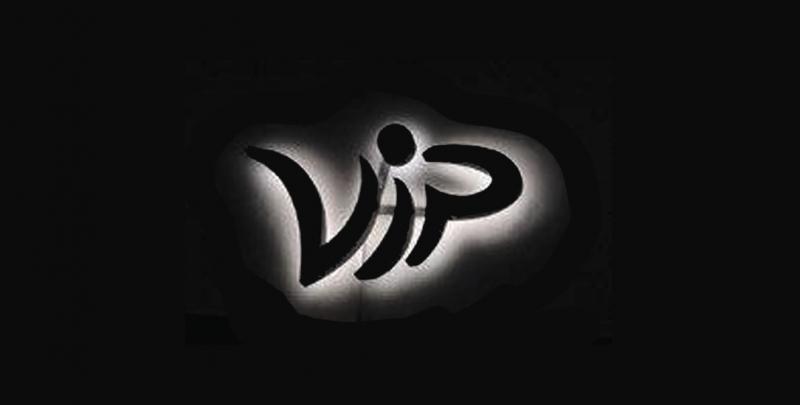 Cafe-Bar-Restaurant VIP