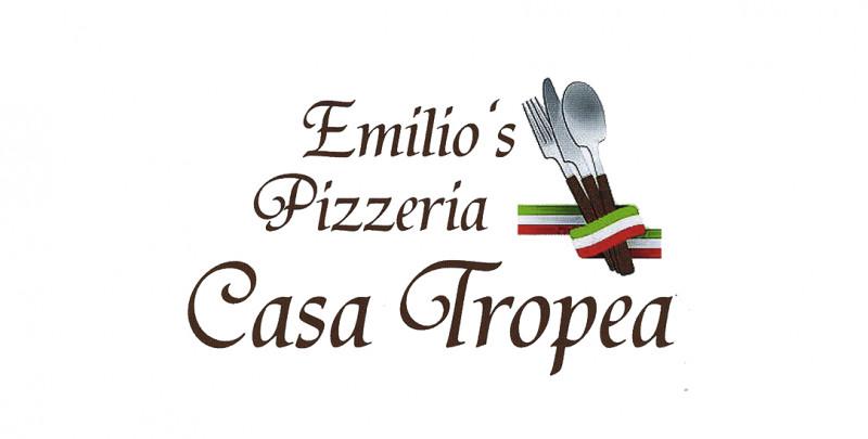 Pizzeria Casa Tropea