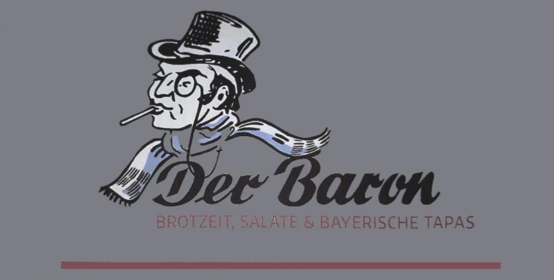 Kellerlokal Der Baron