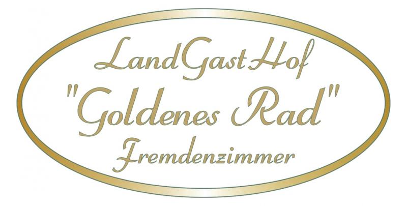 Landgasthof Goldenes Rad
