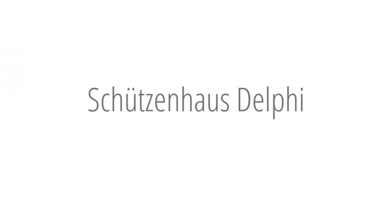Schützenhaus Delphi