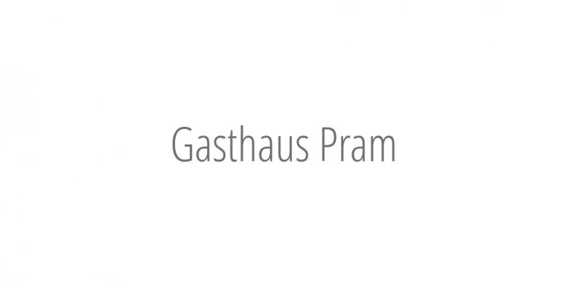 Gasthaus Pram Pocking