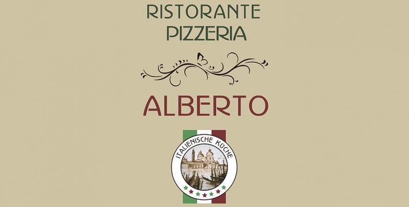 Ristorante Pizzeria Alberto
