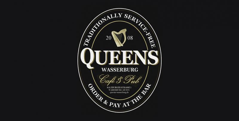Queens Café & Pub