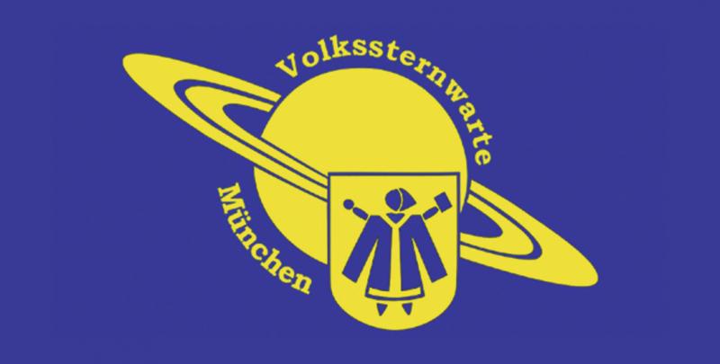 Volkssternwarte München mit Planetarium