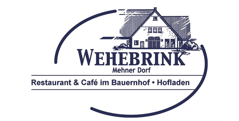 Restaurant & Café im Bauernhof Wehebrink