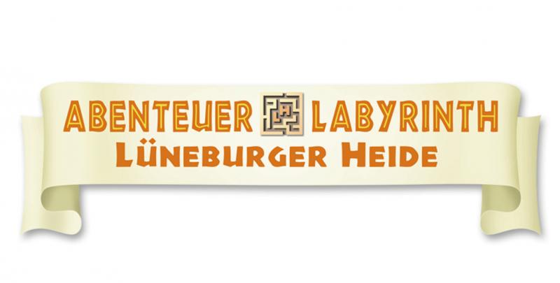 Das Abenteuerlabyrinth Lüneburger Heide