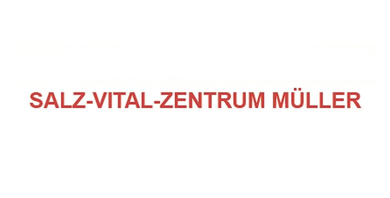 Salzzimmer im Salz-Vital-Zentrum Müller