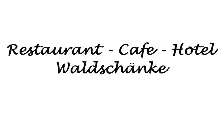 Restaurant-Cafe-Hotel Waldschänke
