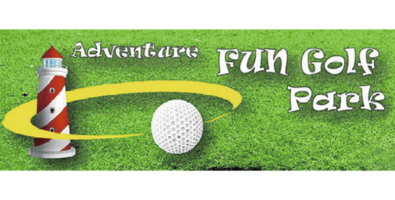 Adventure Fungolfpark Neuhaus