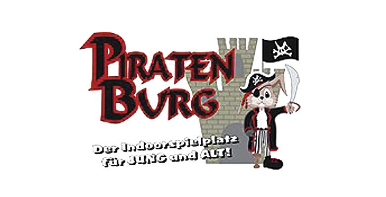 Indoorspielplatz Piratenburg