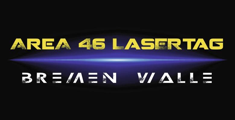 Area 46 Lasertag Bremen Walle