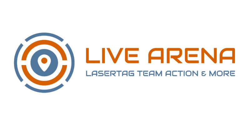 Lasertag Live Arena Hamburg-Harburg