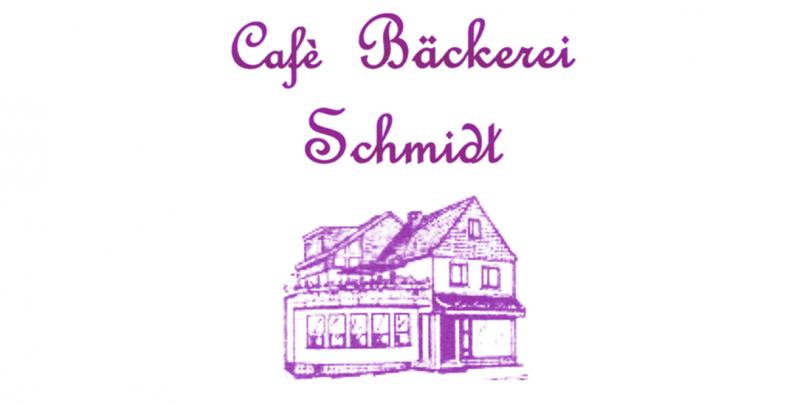 Café Bäckerei Schmidt