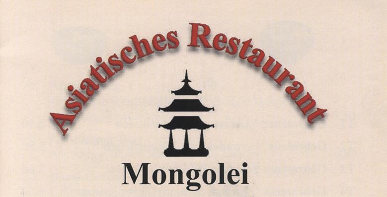 Asiatisches Restaurant Mongolei
